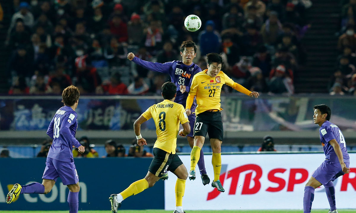 Reports: Chinese Super League set to kick off in late June