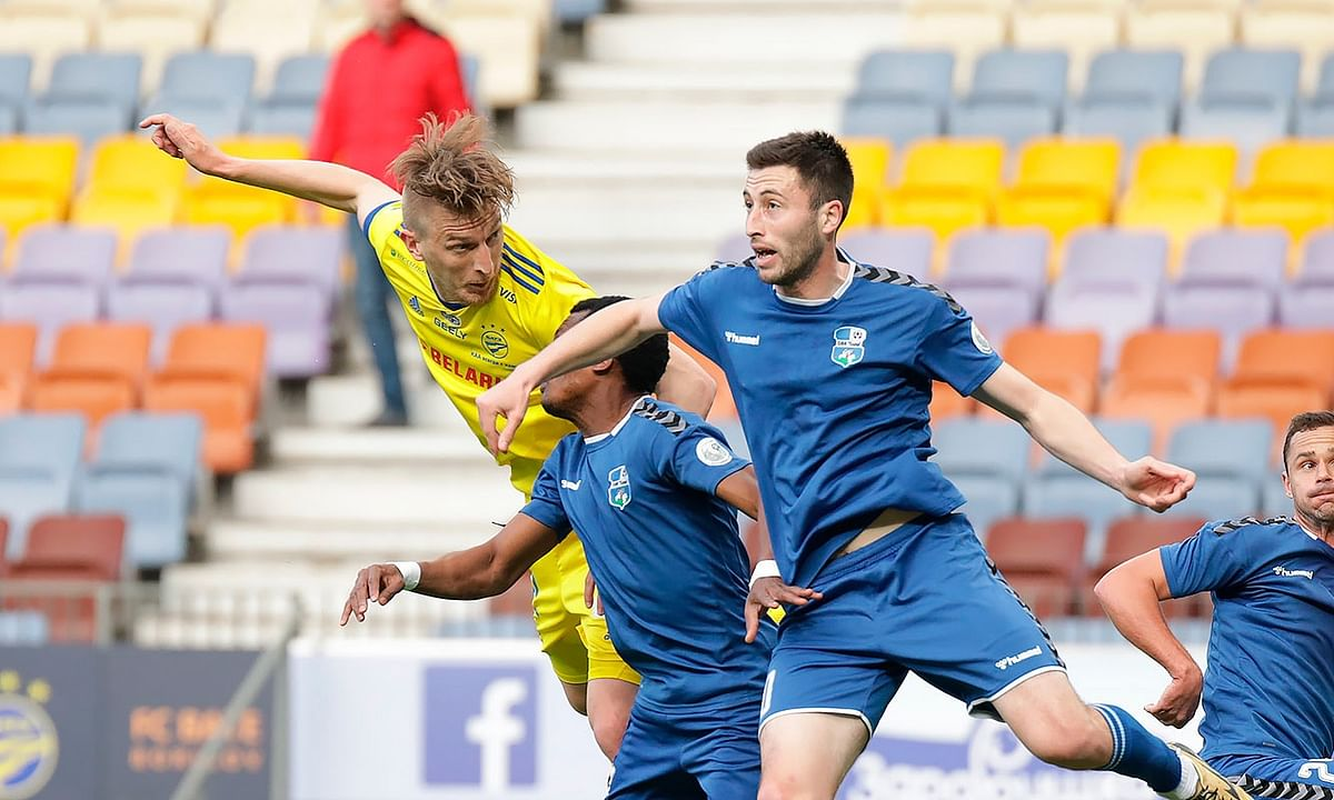 Wednesday Belarus Premier League: BATE Borisov vs Dynamo Brest — Miller has picks to ponder