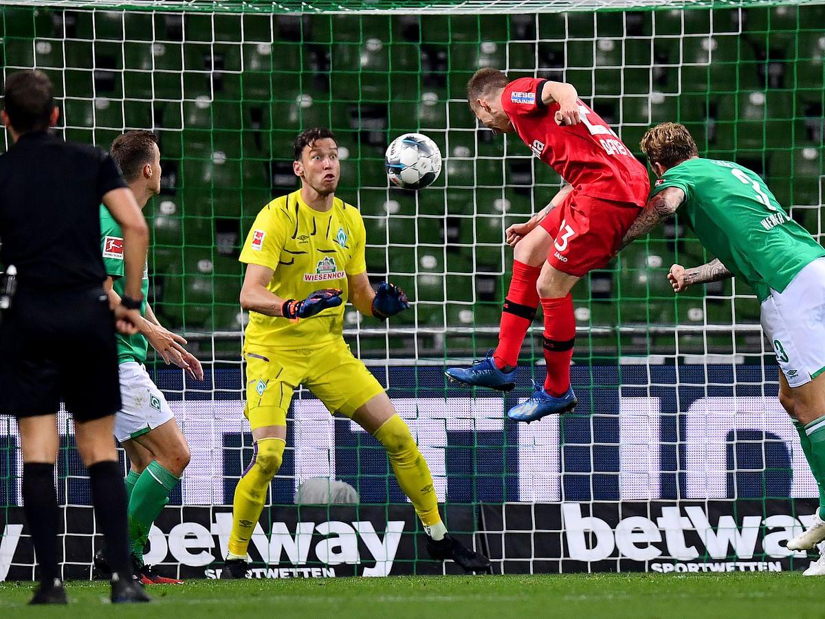 Bundesliga Tuesday: Miller picks Bayer Leverkusen vs VfL Wolfsburg with 4 possible bets