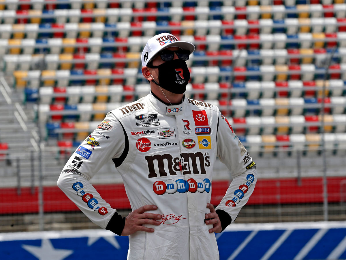 NASCAR Sunday: The Eckel 3 pick the Food City 500 at Bristol Motor Speedway — is it Kyle Busch's turn?