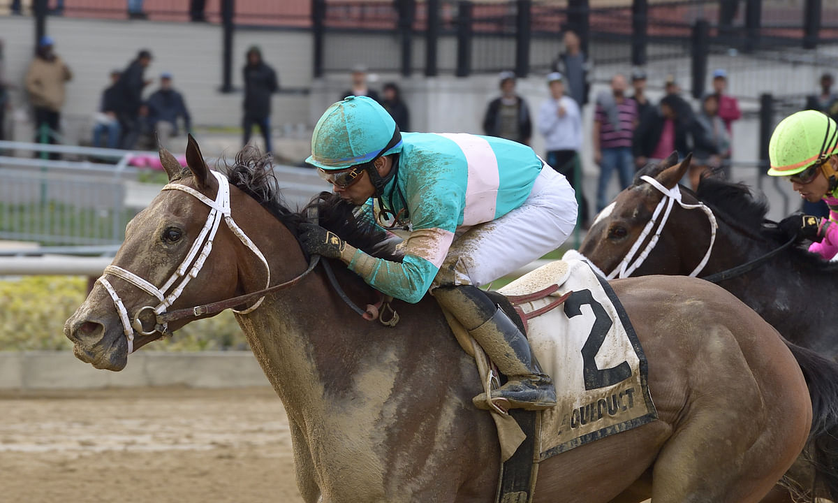 RT and SmartCap pick Saturday's 6th and 7th races at Churchill Downs