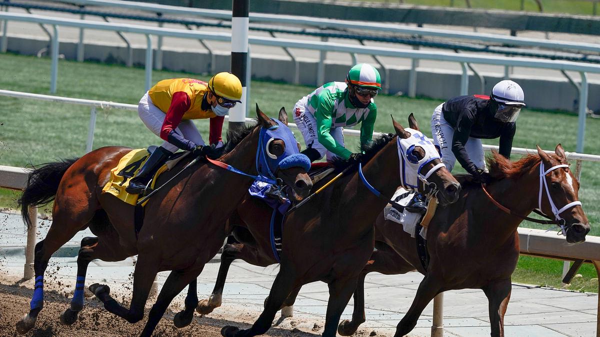 Friday Fillies: Garrity picks the Pin Oak Valley View Stakes at Keeneland and a pair of races at Santa Anita