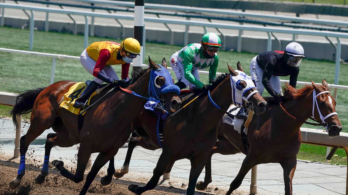 Friday at the track: Garrity picks races at Churchill Downs, Laurel Park, Belmont Park, and Santa Anita Park