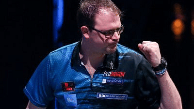 Modus Icons of Darts returns Monday and Miller sees good crossover parlay potential with the UniBet Home Tour and more