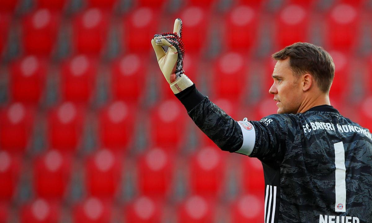 Bet Bundesliga Saturday! Miller picks Bayern Munich vs Eintracht Frankfurt