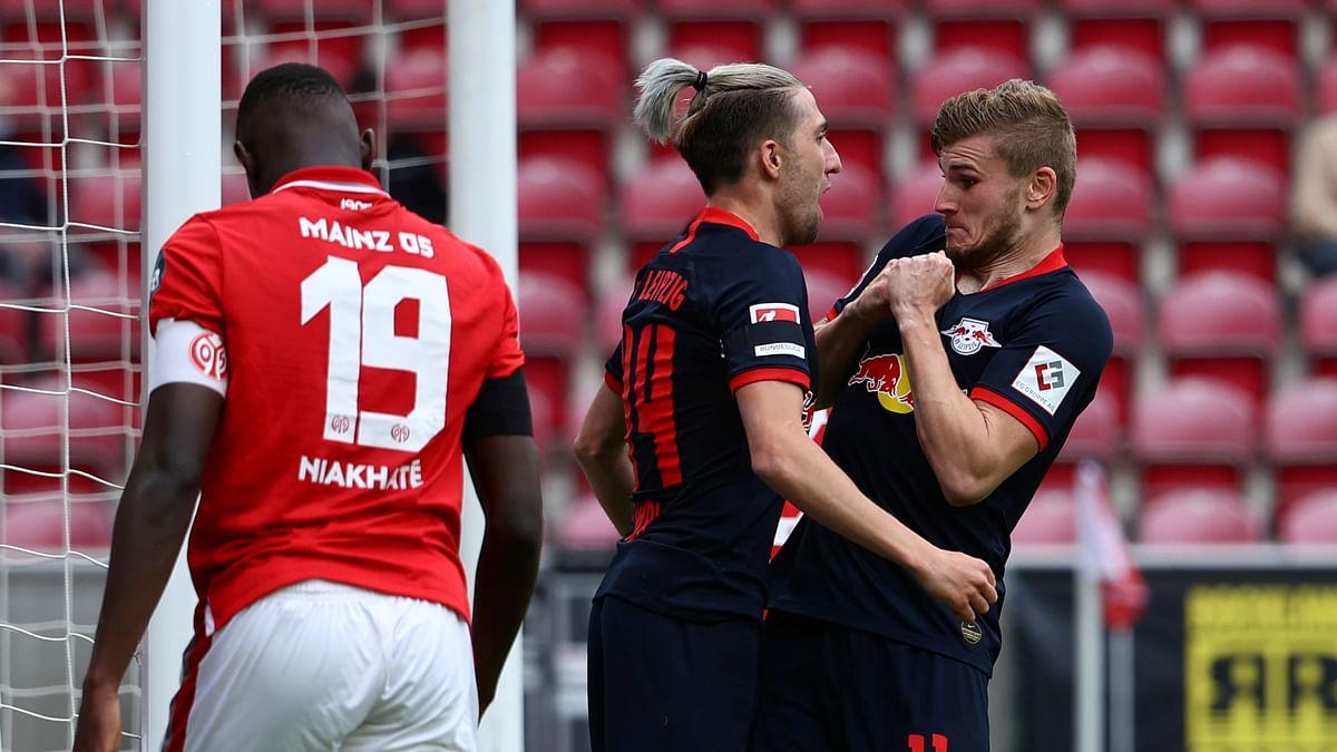 Bet Friday Bundesliga: Sean Miller picks Arminia Bielefeld vs RB Leipzig and wonders if Leipzig can win it all