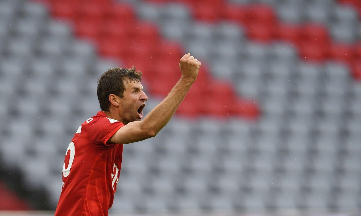 Bundesliga title decider finally here: Miller picks Borussia Dortmund vs Bayern Munich with 6 possible bets