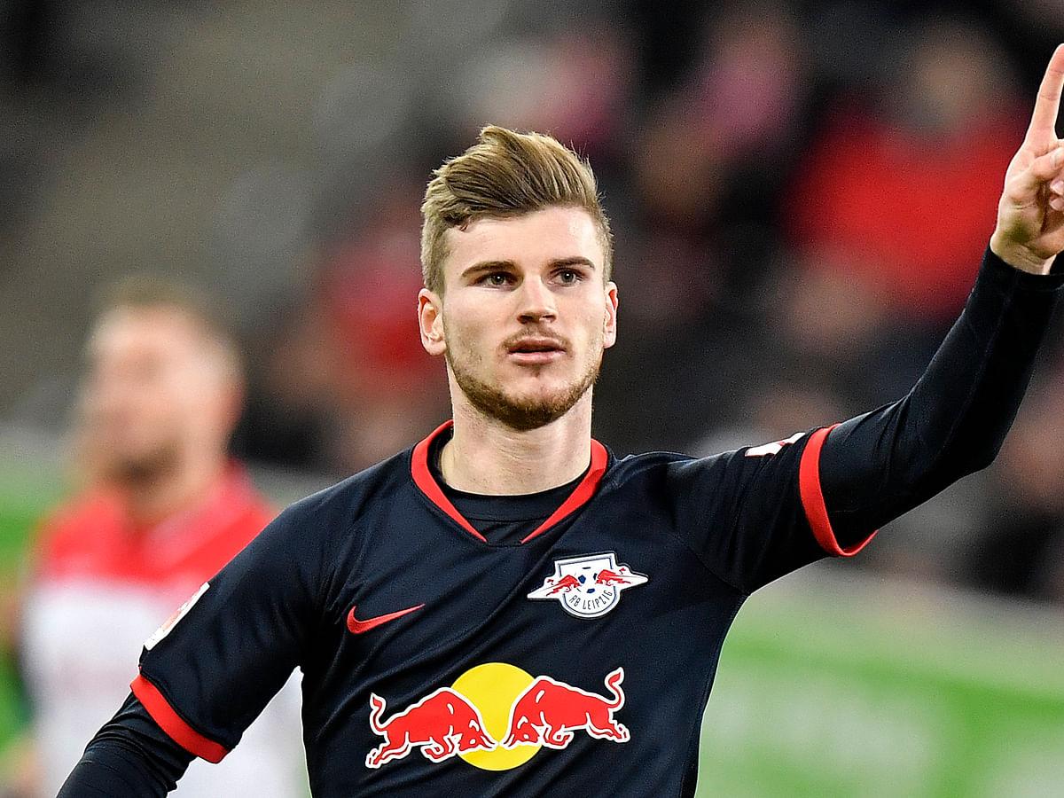 Parx Daily X Bet Bundesliga Specials bank on Bayern Munich and Lewandowski on Saturday, Leipzig and Warner on Monday