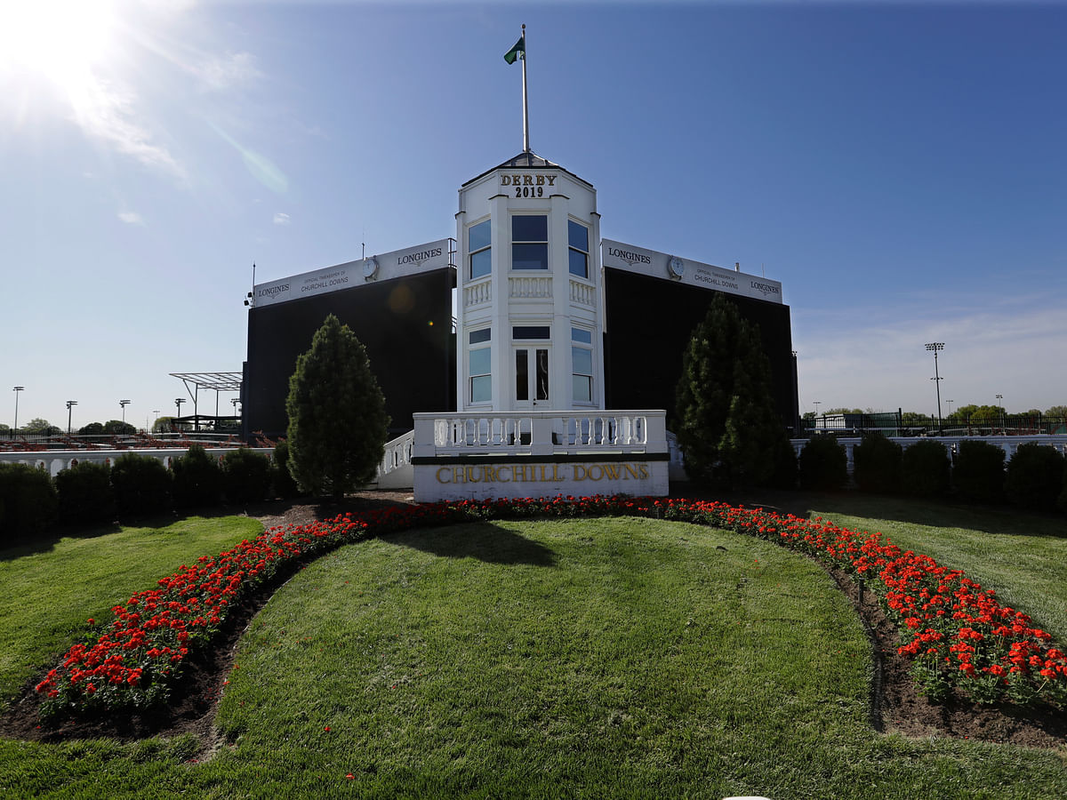 Friday at Churchill Downs: RT picks a pair of races using SmartCap