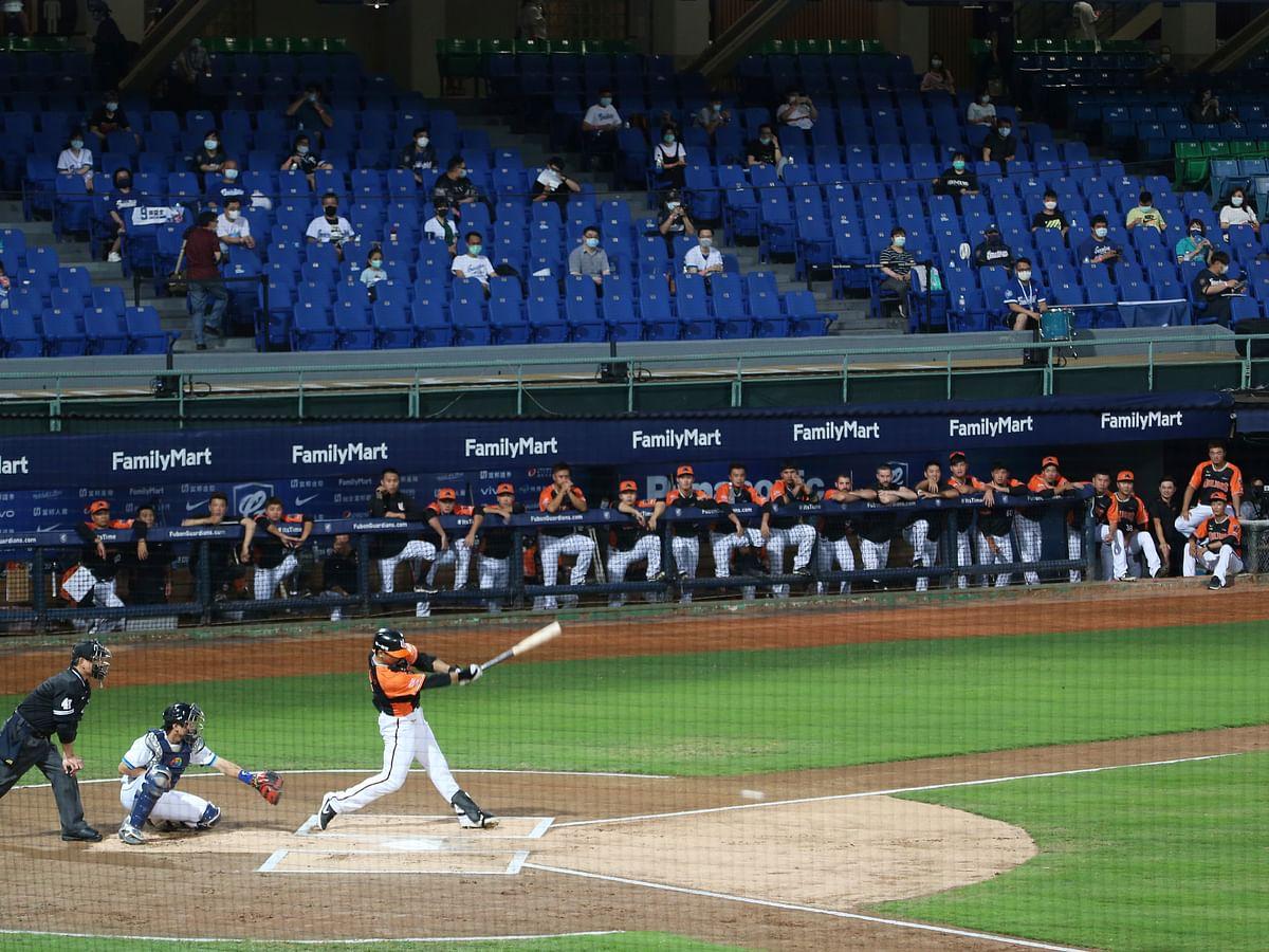 Bet CPBL Saturday Baseball: Uni and Fubon battle again and Rakuten plays at a resurgent CTBC