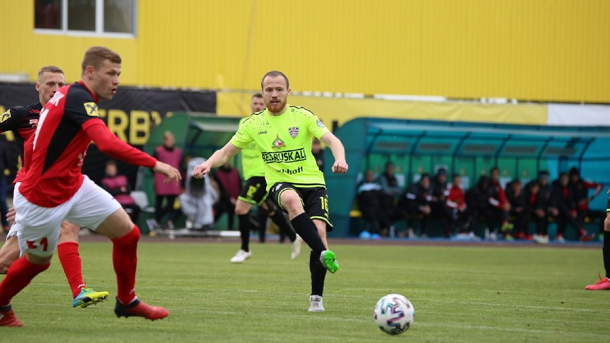 Friday Belarus Premier League pick of the day: Shakhtyor Soligorsk vs FC Belshina Bobruisk