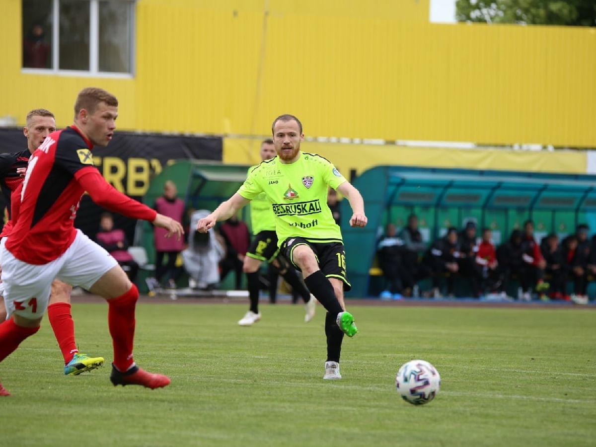 Friday Belarus Premier League pick of the day: Shakhtyor Soligorsk vs FC Belshina Bobruisk