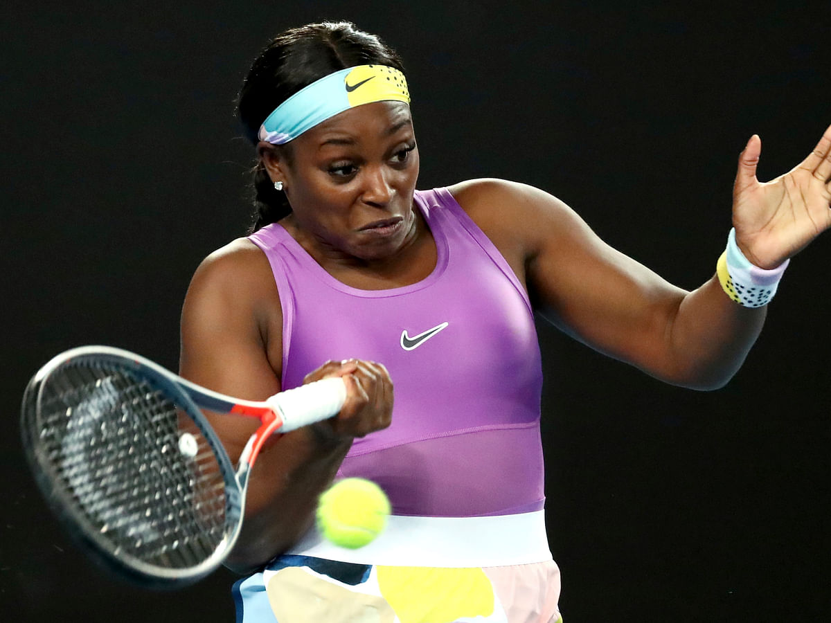 Opinion: The Williams sisters hid weaknesses in U.S. women's tennis that rival the decline of the U.S. men