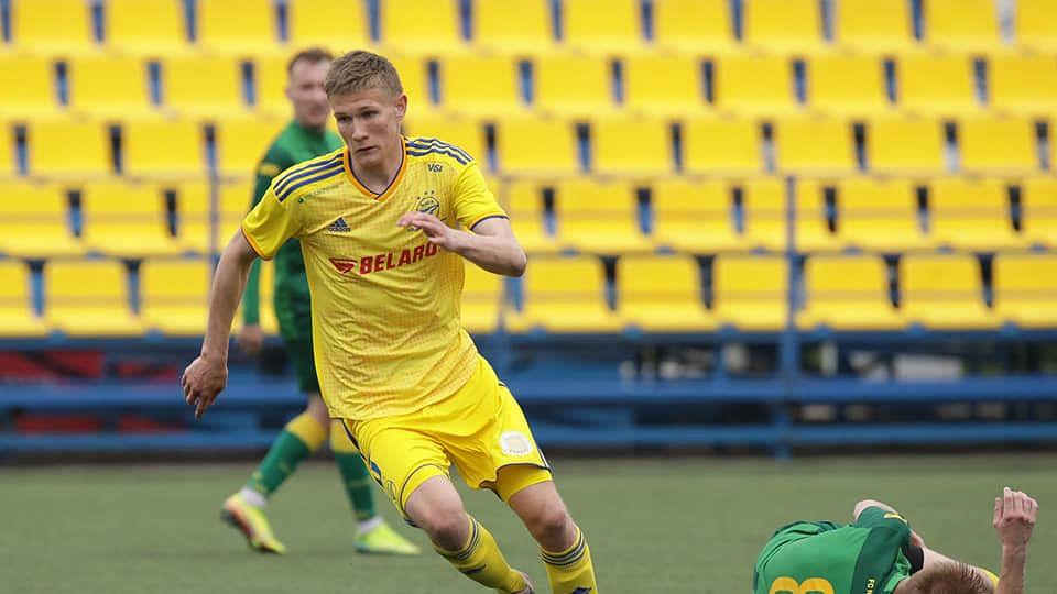 Belarus Premier League Sunday: Miller picks Smolevichi vs BATE Borisov