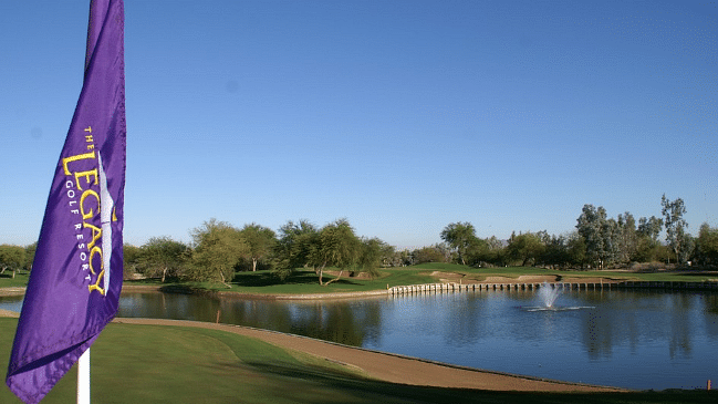 Bet Golf! Mike Kern previews Monday's Legacy Classic and the Ritz Carlton Spring Classic, plus Friday's Cactus Tour event for women