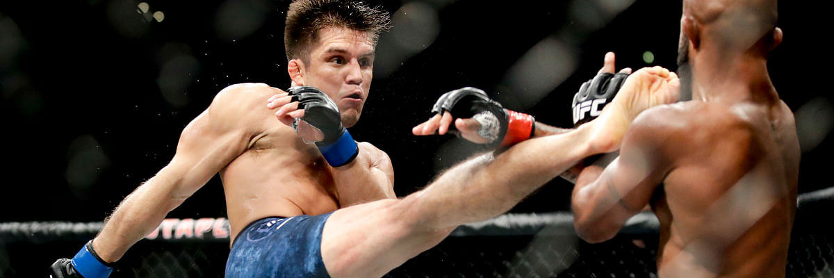 UFC 249: McMudder picks a packed card including Yorgan De Castro vs Greg Hardy, Dominic Cruz vs Henry Cejudo, and a Free Parx Bet deal