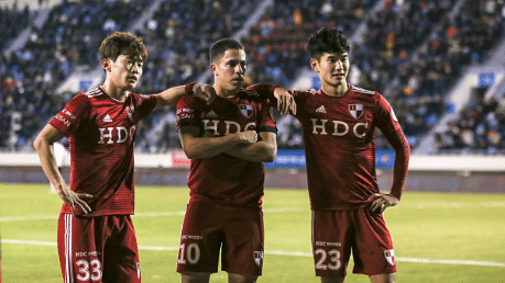 Bet Sunday South Korea K-League 1: Sean Miller picks the Pohang Steelers vs newly elevated Busan IPark