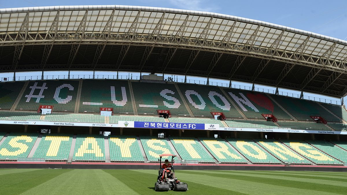 Parx's Daily X Bet Soccer Specials head to South Korea for a top four double play with the Pohang Steelers and FC Seoul