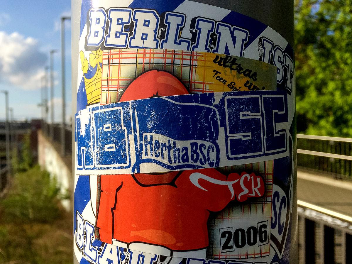 The Friday Bundesliga Daily X Bet from Parx highlights Hertha Berlin —Miller breaks it down