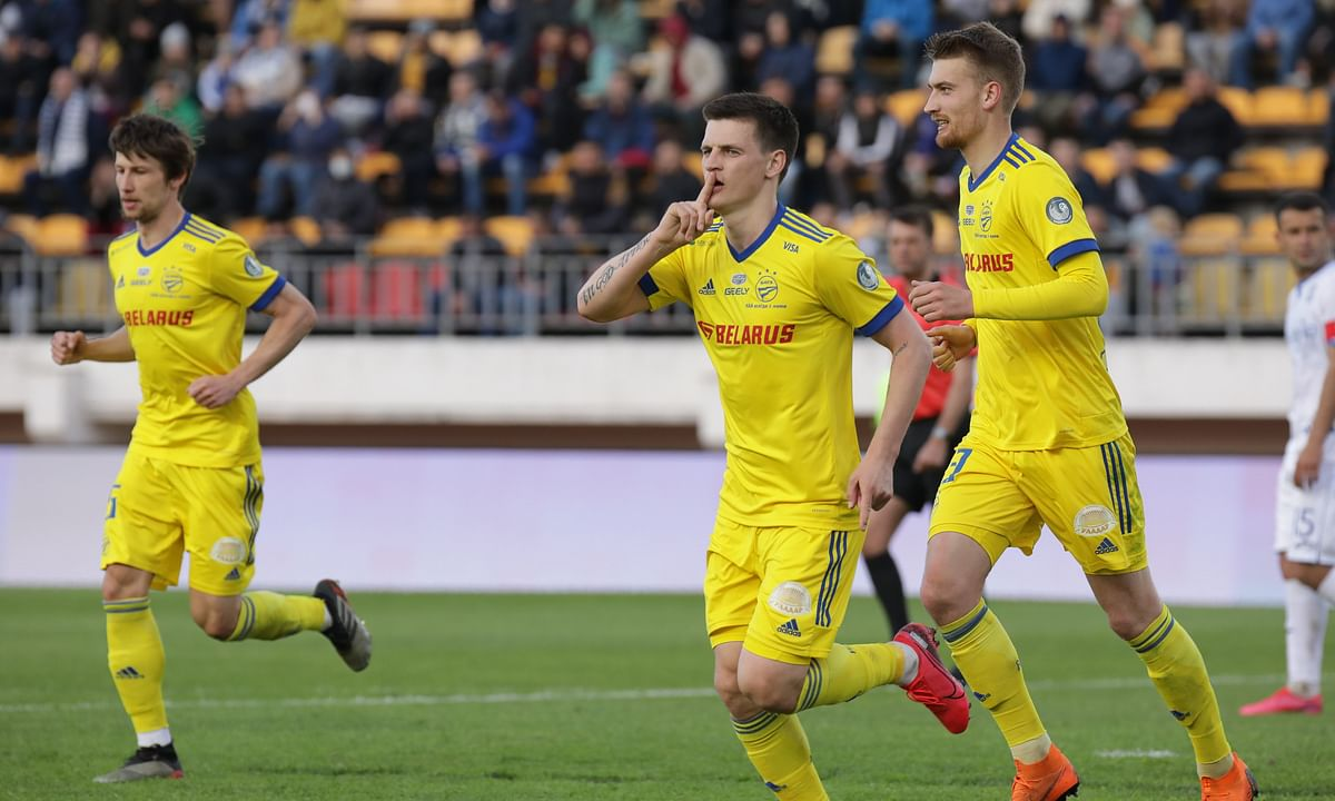 Belarusian Cup Final preview: Will BATE Borisov stay hot, or will Dynamo Brest win third title in four years?