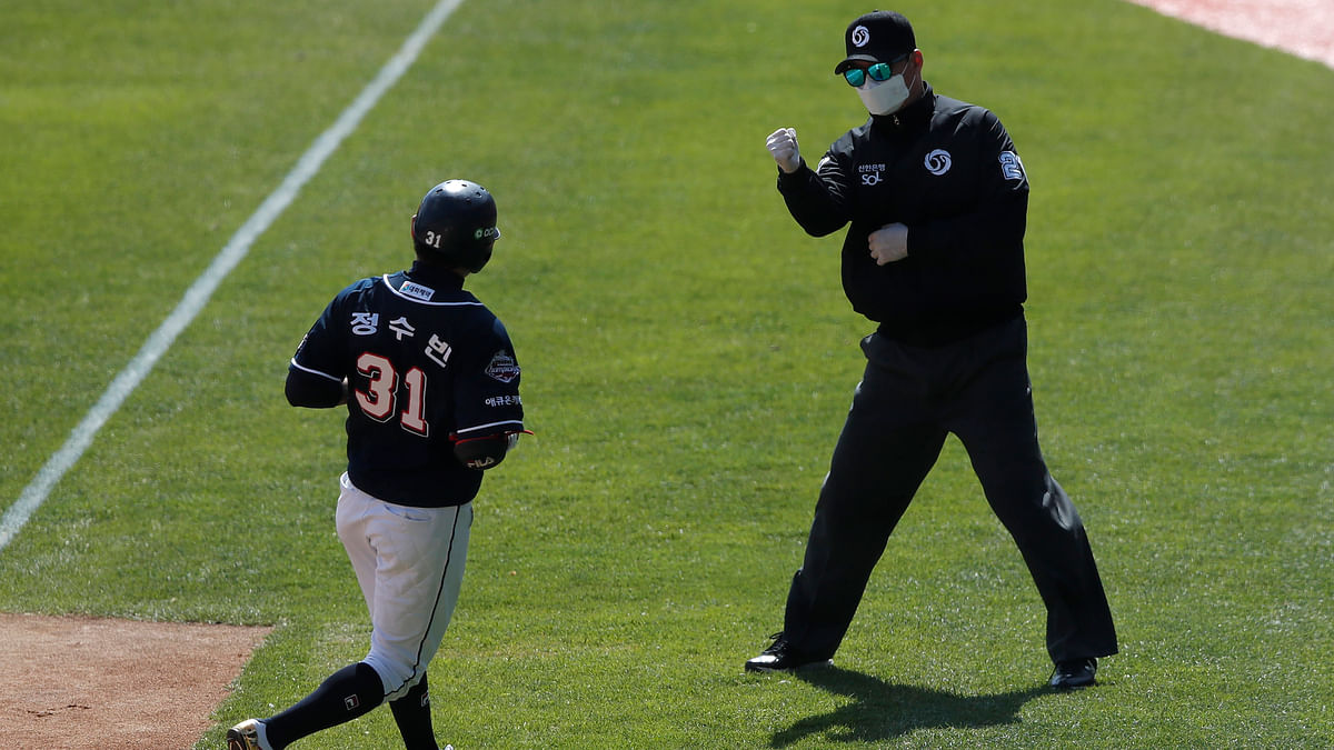 Bet Baseball! Miller picks the Doosan Bears vs LG Twins in the South Korea KBO League