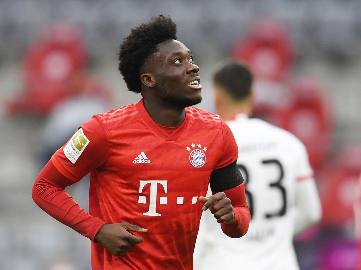 Parx Daily X Bet picks out the big one in the Bundesliga, as Bayern Munich and Borussia Dortmund clash