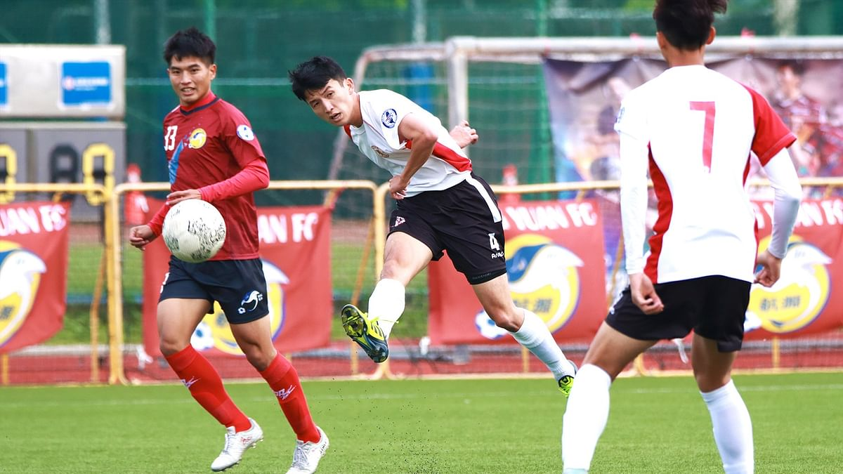 Bet the Taiwan Intercities Premier League: Miller picks Hang Yuen vs Ming Chaun University, Red Lions vs Taipower, and Tatung FC vs NTUS