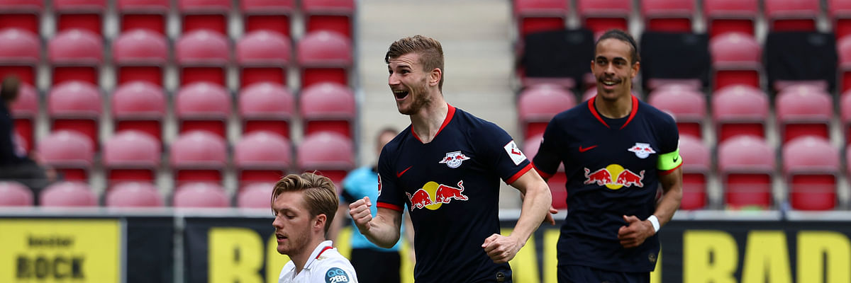 Bet Bundesliga! Miller picks RB Leipzig vs Hertha Berlin SC and has 3 different bet options