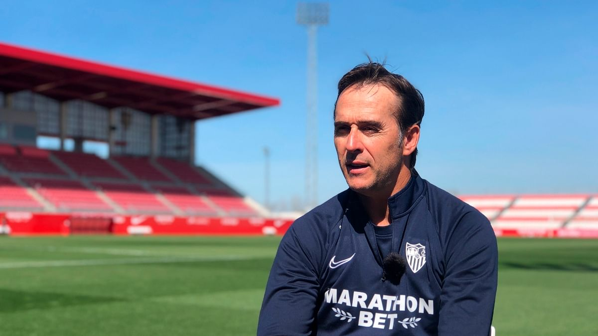 La Liga is back! Miller picks Sevilla vs Real Betis with 2 possible plays