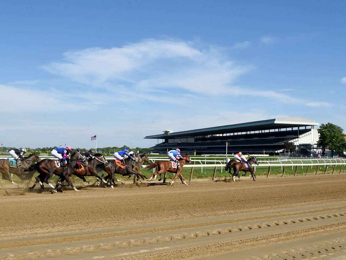 Bet Horse Racing: RT and SmartCap return with two Thursday races at Belmont