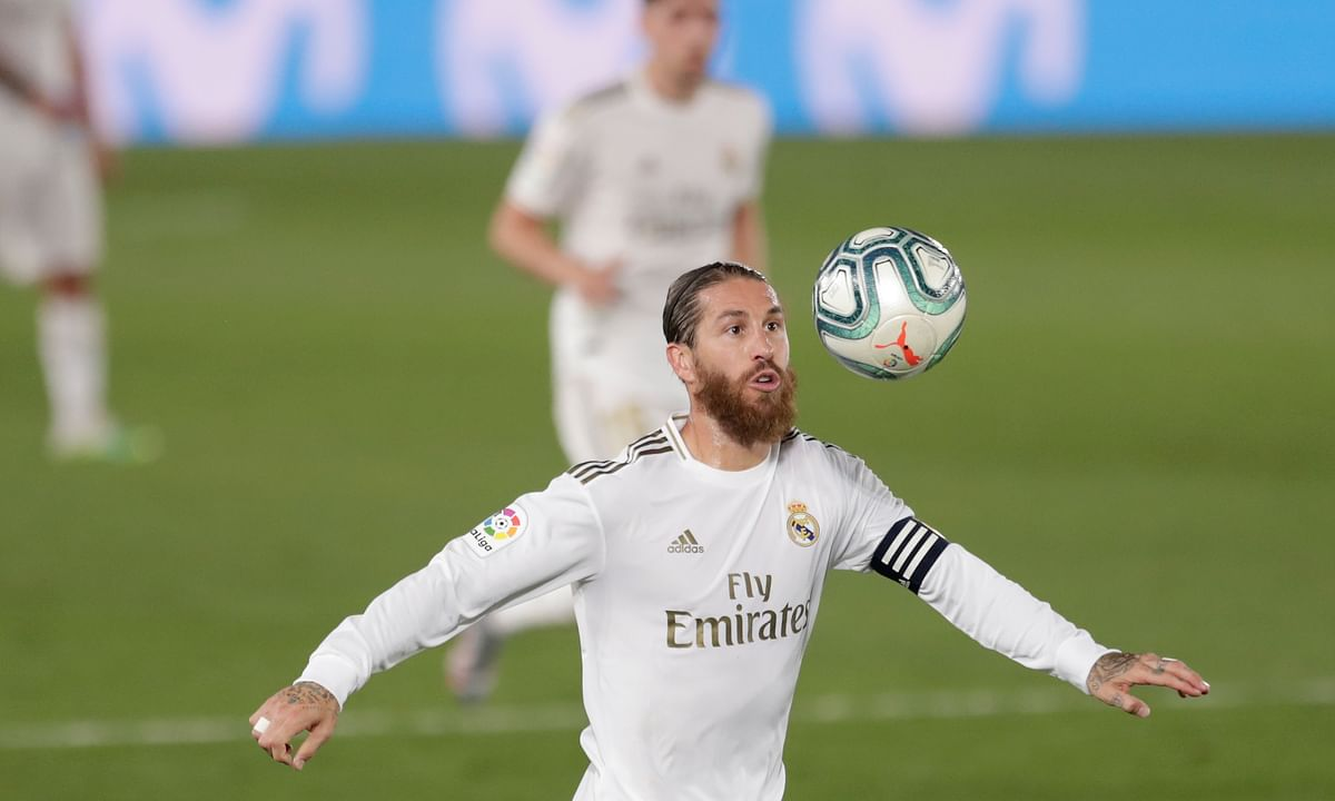 In Sunday La Liga action, Real Madrid can open up a two-point lead over Barcelona if they can beat Espanyol —Miller picks some bets