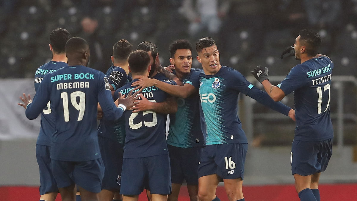 Soccer Wednesday: Miller picks Famalicao vs FC Porto, and looks at the Parx Daily X Bet in Liga Portugal