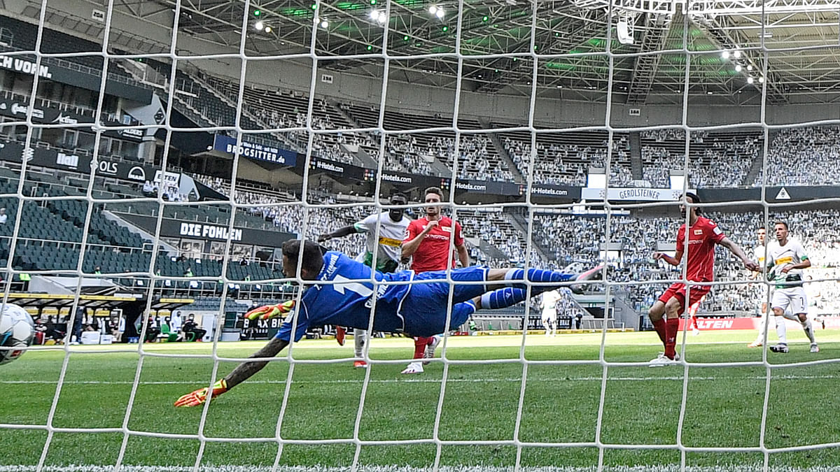 Bundesliga Friday: Miller picks SC Freiburg vs Borussia Monchengladbach and the Parx Daily X Bet special from the same game