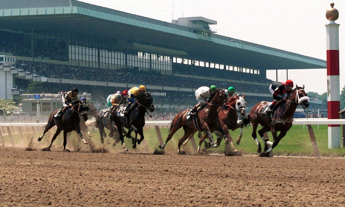 Sunday PDJFund Handicapping Contest: In the final stretch, RT and Garrity pick races at Lone Star Park and Belmont Park