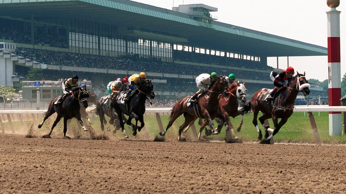 Friday at the track: Garrity picks the opening day of the fall races at Belmont Park
