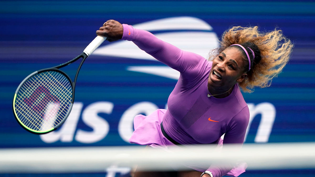 Tennis News: 23-time major champ Serena Williams says she'll play US Open