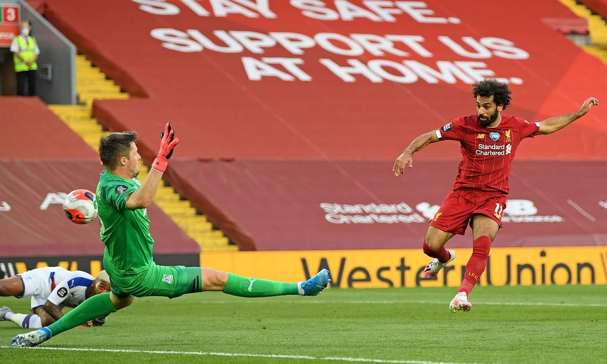 Premier League Monday: Miller picks Crystal Palace vs Burnley