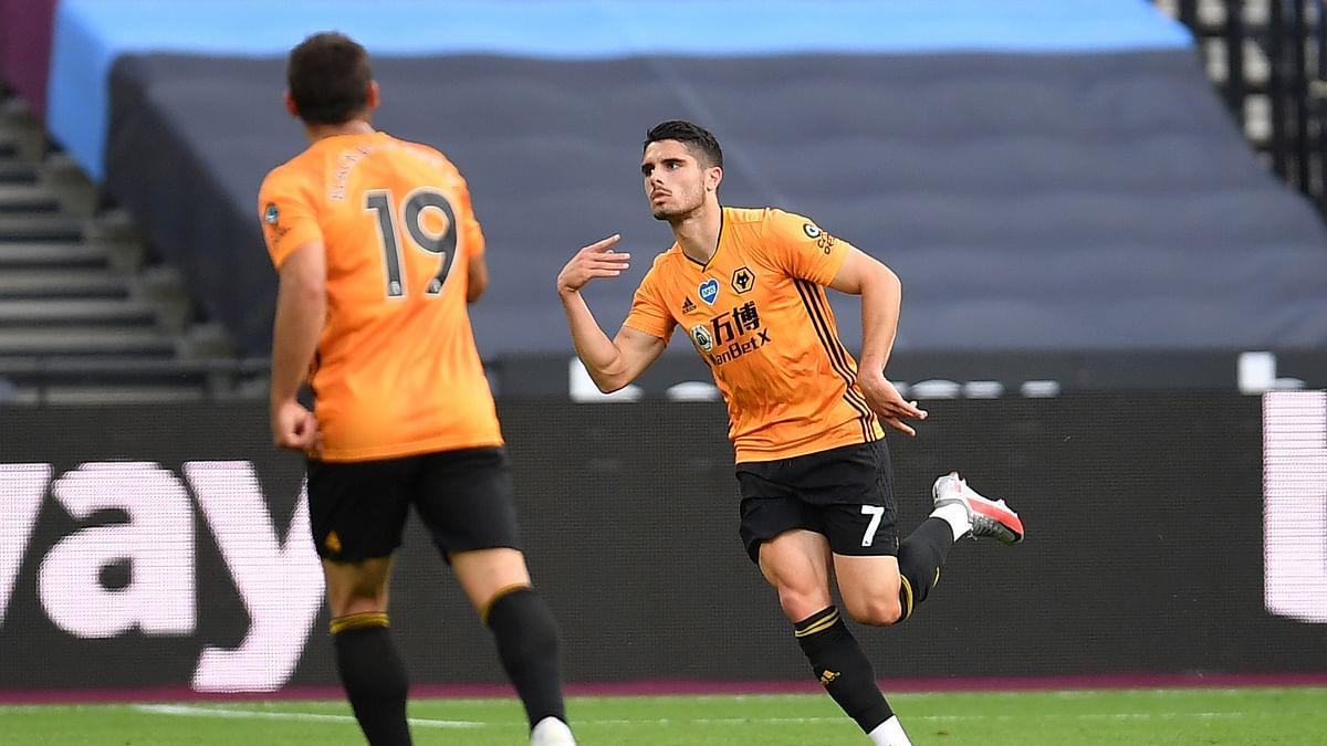 In Saturday's best Premier League match, it's Wolverhampton vs Arsenal –Miller picks a winner