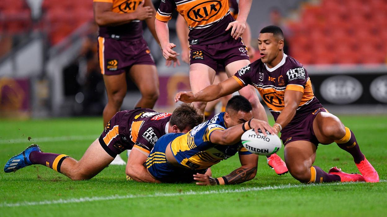 Bet Saturday Aussie Nrl Miller Picks The Sydney Roosters Vs Parramatta Eels As The Eels Look To Stay Unbeaten