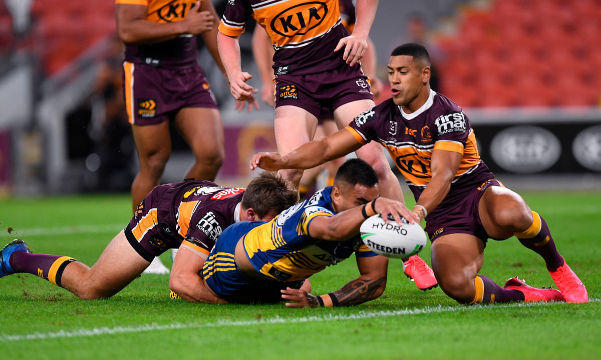 Bet the National Rugby League! Miller picks Parramatta Eels vs Manly Sea Eagles on Saturday as the NRL season starts to take shape
