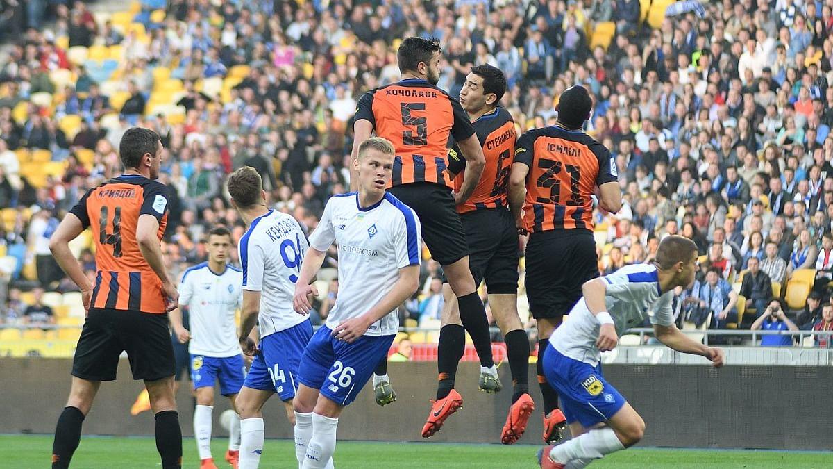 Ukraine Premier League: Miller picks Dynamo Kyiv vs Kolos Kovalivka with 2 plays