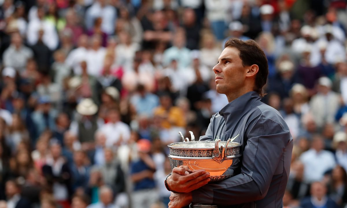Tennis News: Rafael Nadal not sure about 2020 US Open; depends on COVID, travel