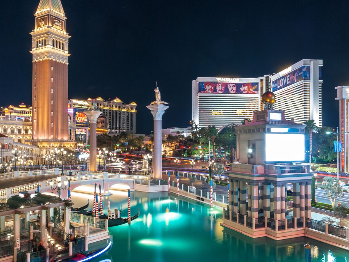 Las Vegas has re-opened and Mims offers advice for the east coast casinos based on what he has seen