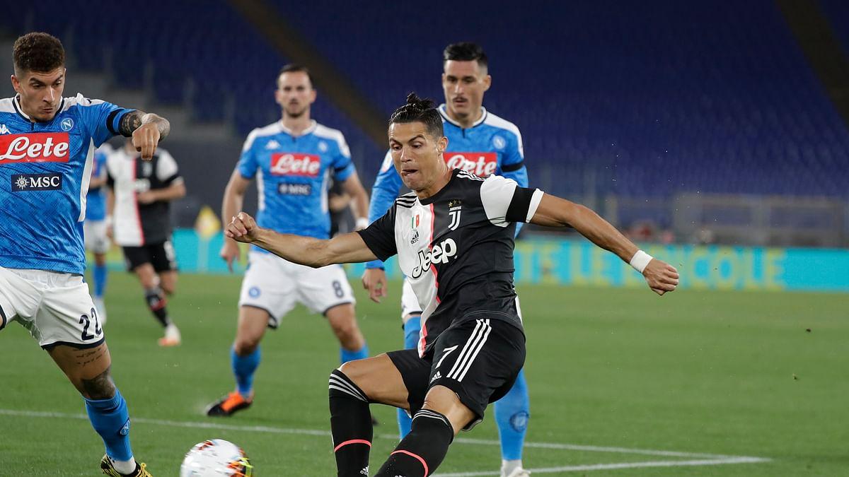 Bet Monday Serie A Soccer! Miller picks Fiorentina vs Brescia, Lecce vs AC Milan, and Bologna vs Juventus