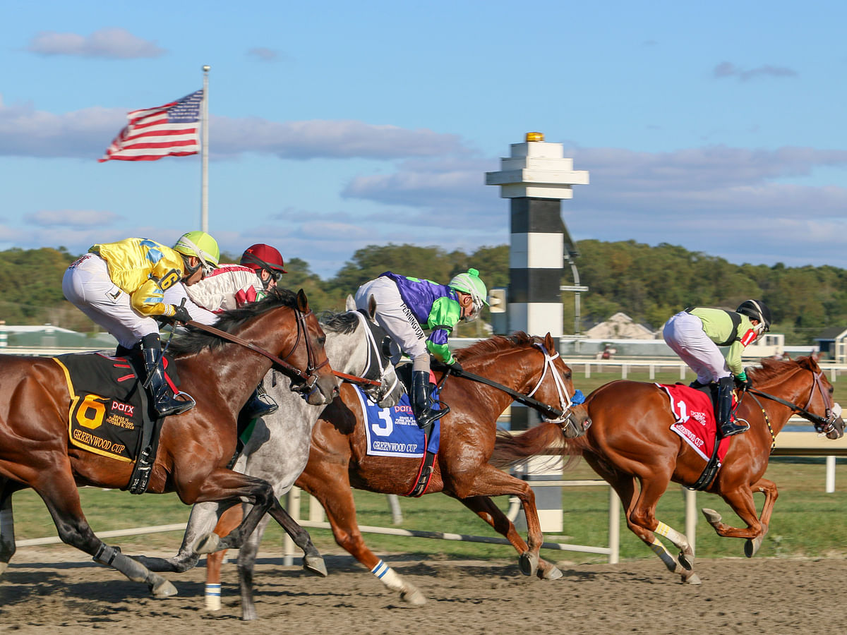 Wednesday PDJFund Handicapping Contest goes to Parx Racing: RT picks 1 race, Garrity picks 2 races
