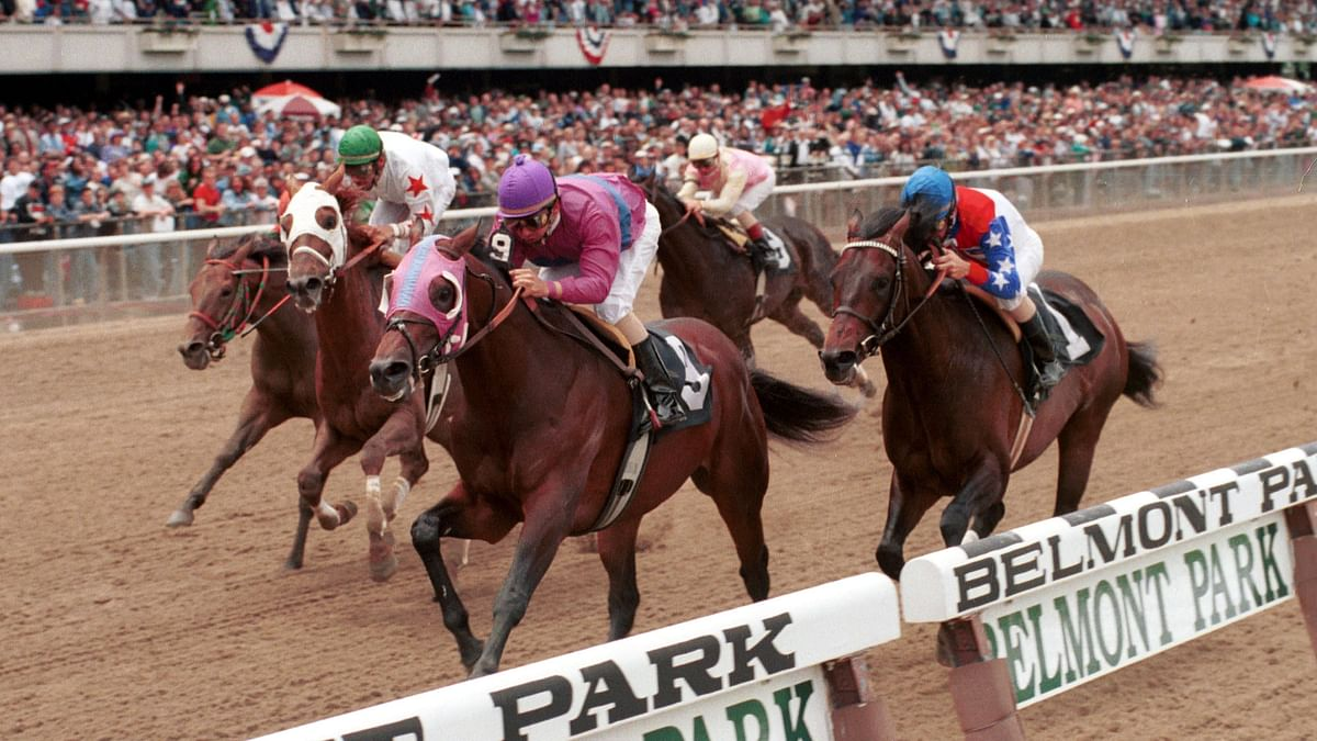 Friday PDJFund Handicapping Contest: RT picks Churchill Downs, and Garrity picks 2 at Belmont Park