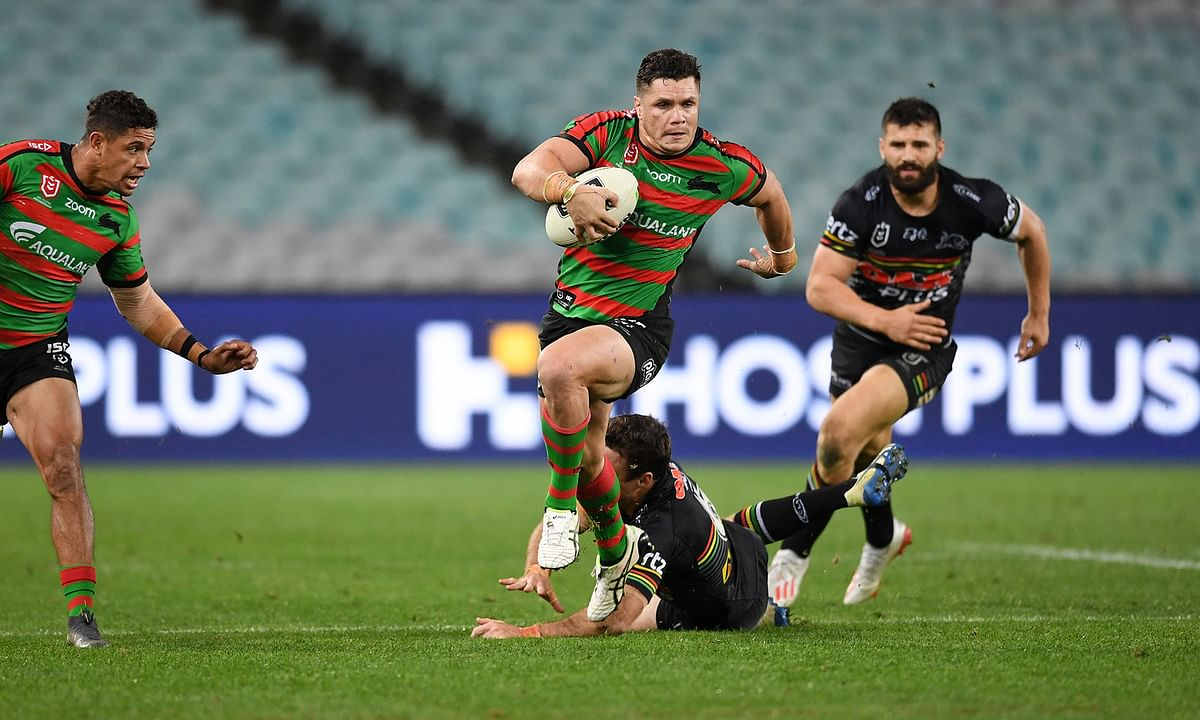 Rugby Pick of the Day from Miller —  Panthers look to consolidate NRL top four place with win over Bunnies