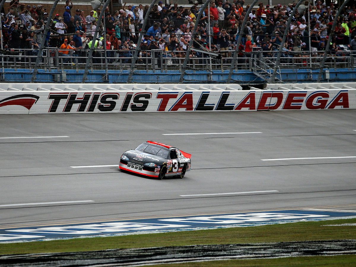 NASCAR Sunday: Eckel and friends pick the Geico 500 at Talladega Super Speedway