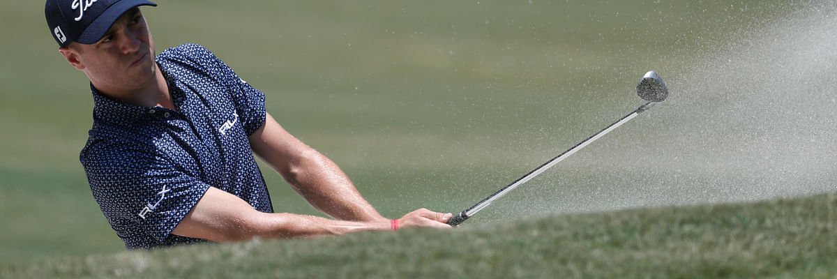 Travelers Championship predictions and picks — where Justin Thomas is the favorite, but not for Mike Kern