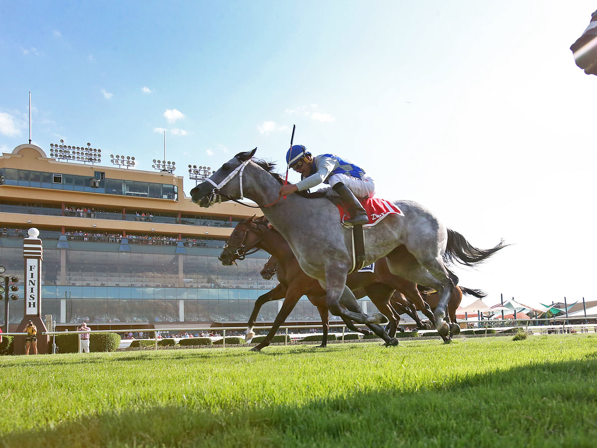 Saturday PDJFund Handicapping Contest: RT picks 2 races at Lone Star Park, Garrity picks 2 stakes races at Churchill Downs